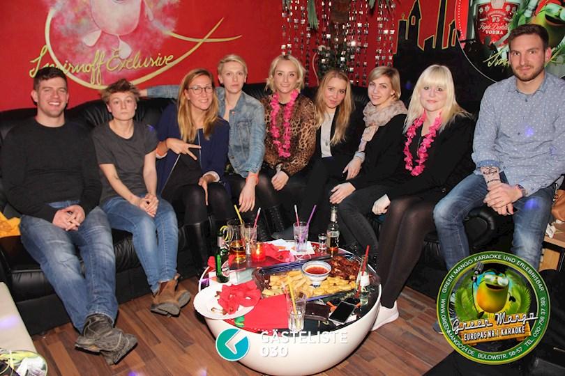 https://www.gaesteliste030.de/Partyfoto #16 Green Mango Berlin vom 28.01.2017