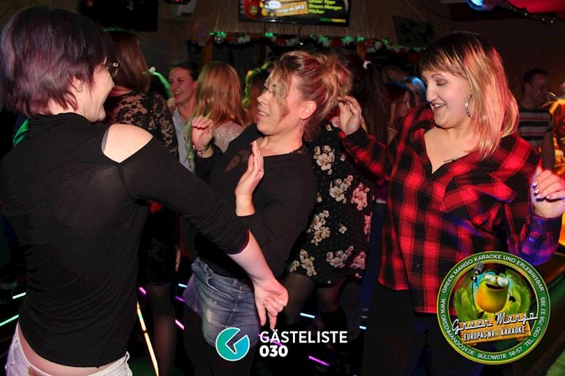https://www.gaesteliste030.de/Partyfoto #87 Green Mango Berlin vom 28.01.2017