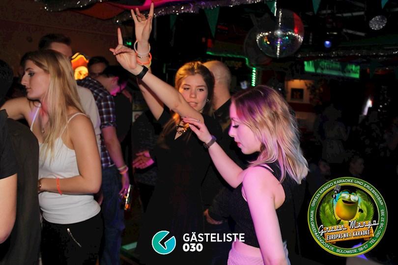 https://www.gaesteliste030.de/Partyfoto #85 Green Mango Berlin vom 28.01.2017