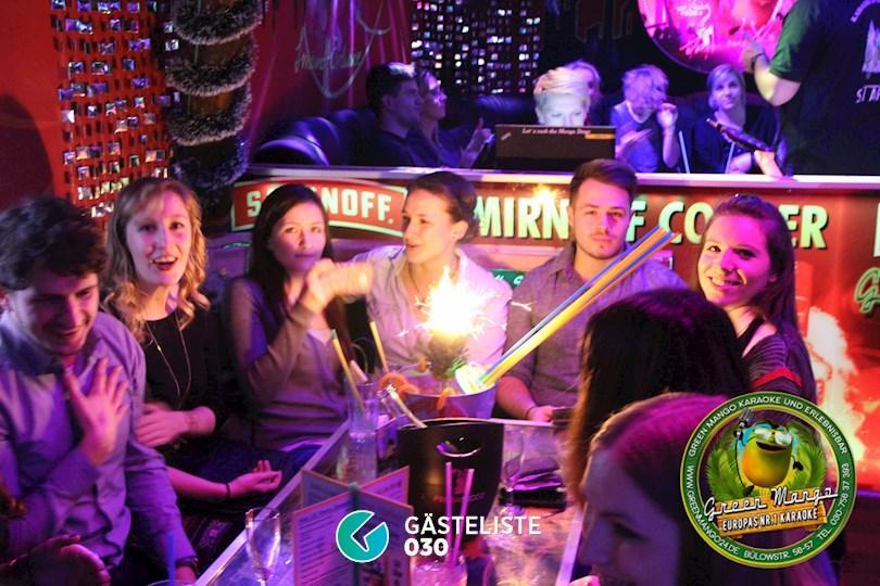 https://www.gaesteliste030.de/Partyfoto #31 Green Mango Berlin vom 28.01.2017