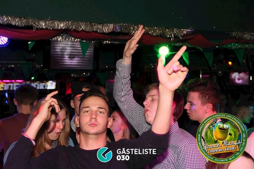 https://www.gaesteliste030.de/Partyfoto #49 Green Mango Berlin vom 28.01.2017
