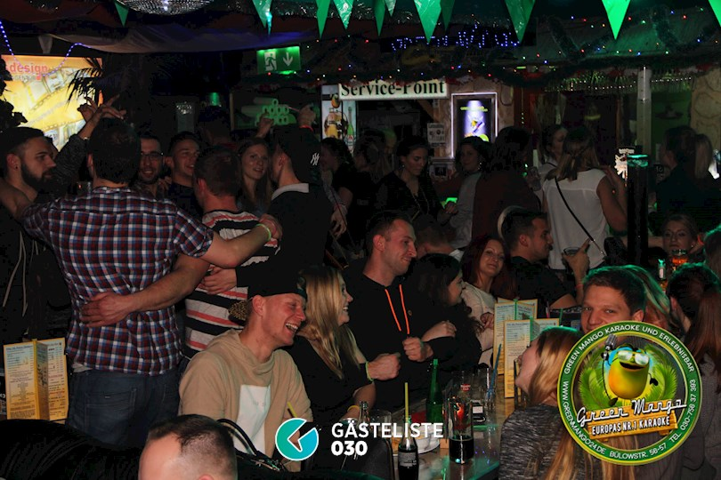 https://www.gaesteliste030.de/Partyfoto #67 Green Mango Berlin vom 28.01.2017