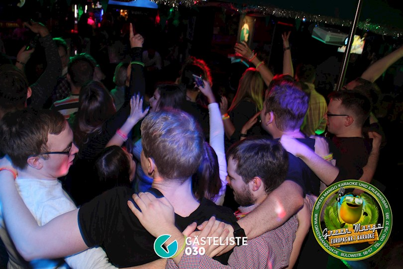 https://www.gaesteliste030.de/Partyfoto #96 Green Mango Berlin vom 28.01.2017