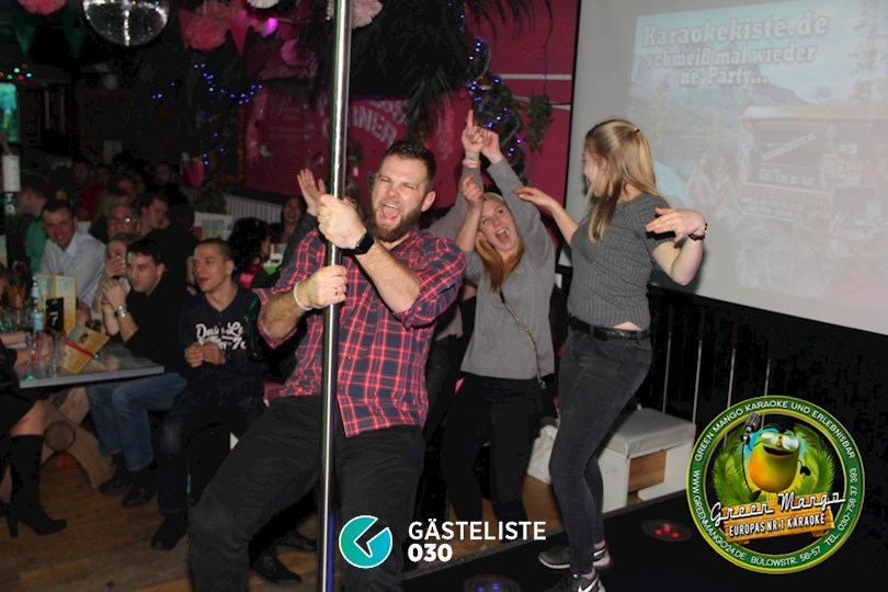 https://www.gaesteliste030.de/Partyfoto #32 Green Mango Berlin vom 28.01.2017