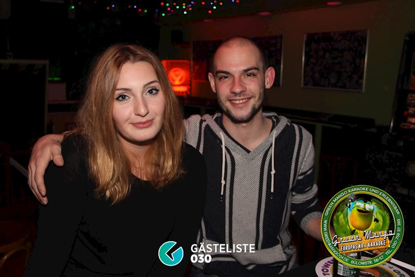 https://www.gaesteliste030.de/Partyfoto #84 Green Mango Berlin vom 28.01.2017