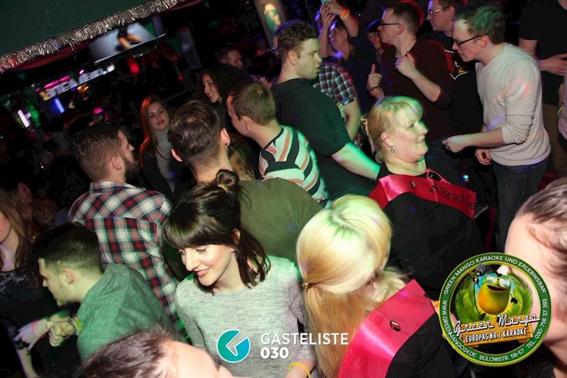 https://www.gaesteliste030.de/Partyfoto #98 Green Mango Berlin vom 28.01.2017