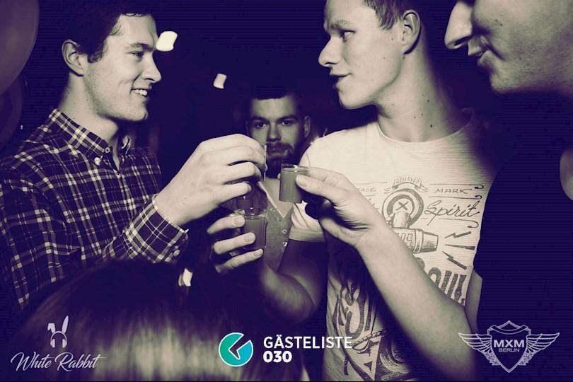 Partyfoto #75 Sage Berlin vom 05.01.2017