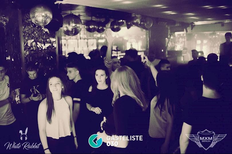 Partyfoto #62 Sage Berlin vom 05.01.2017