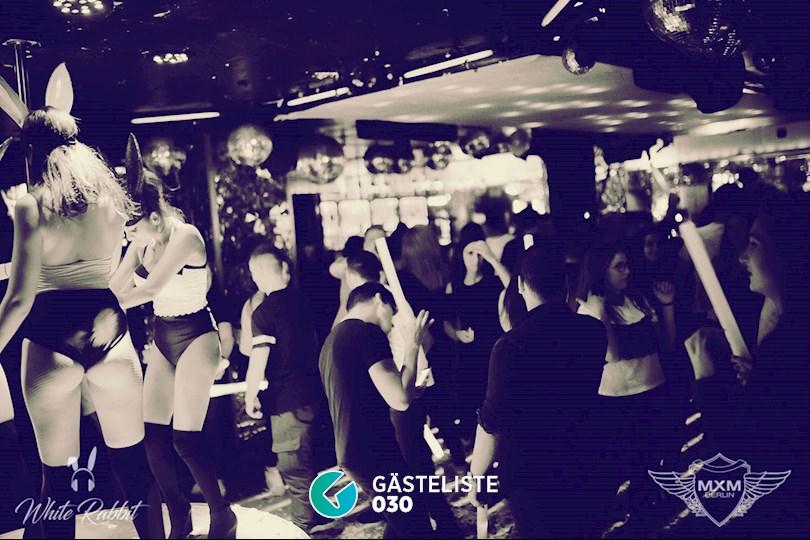 Partyfoto #104 Sage Berlin vom 05.01.2017