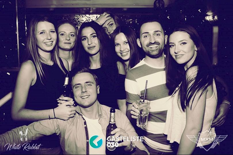 Partyfoto #34 Sage Berlin vom 05.01.2017