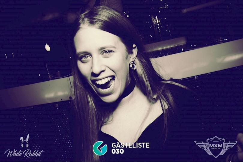 Partyfoto #86 Sage Berlin vom 05.01.2017