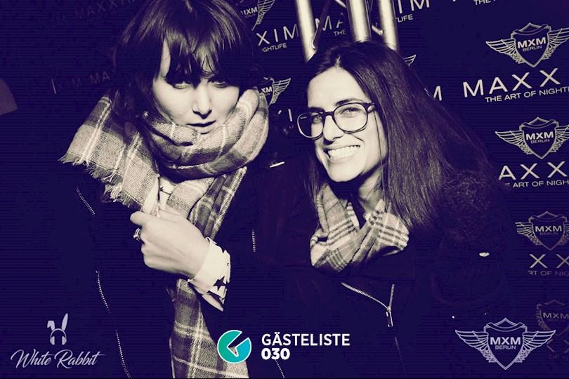 Partyfoto #52 Sage Berlin vom 05.01.2017