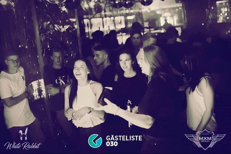 Partyfoto #29 Sage Berlin vom 05.01.2017