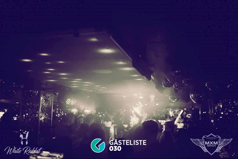 Partyfoto #46 Sage Berlin vom 05.01.2017