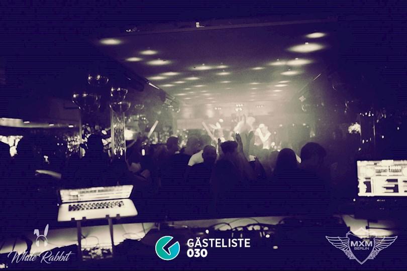 Partyfoto #90 Sage Berlin vom 05.01.2017