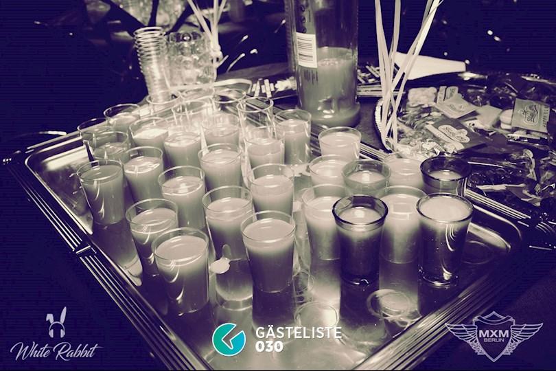 Partyfoto #80 Sage Berlin vom 05.01.2017