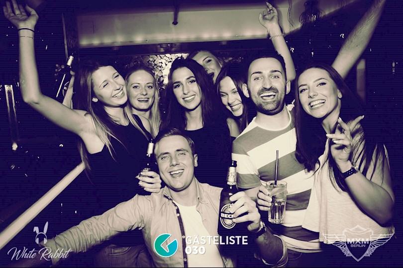 Partyfoto #8 Sage Berlin vom 05.01.2017