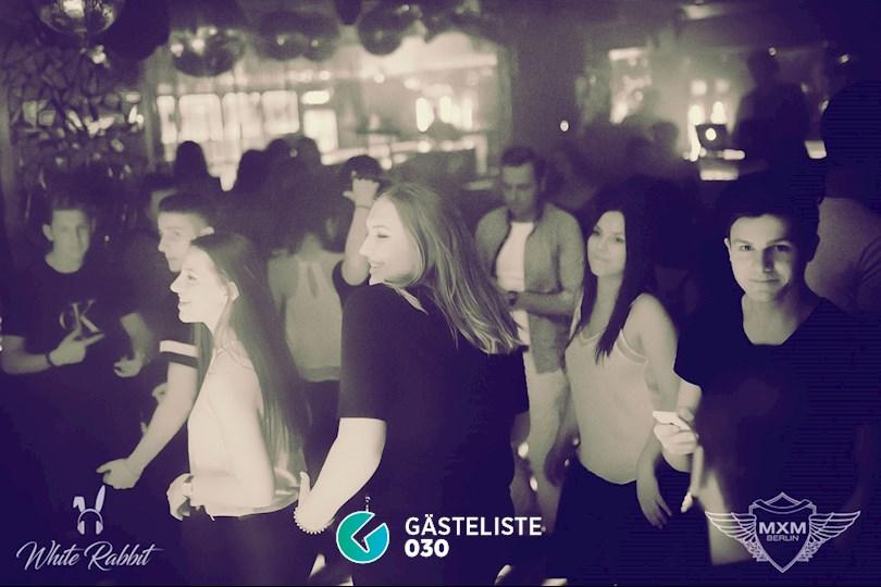 Partyfoto #64 Sage Berlin vom 05.01.2017