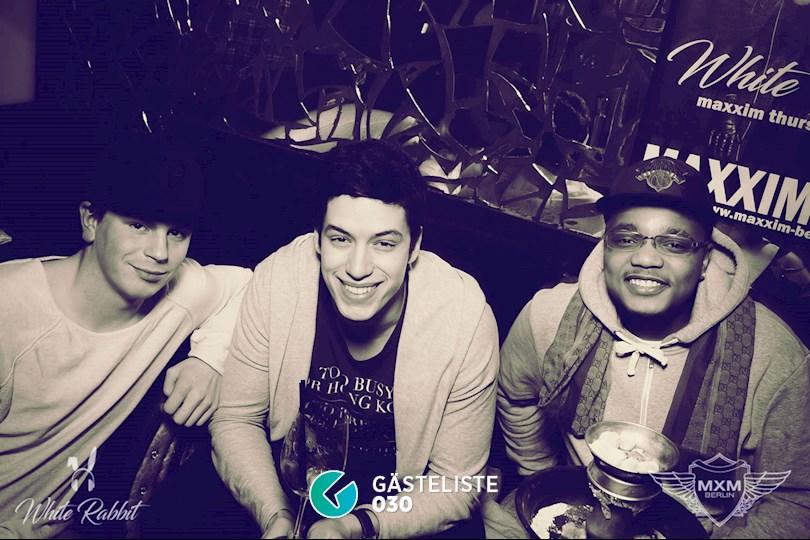 Partyfoto #101 Sage Berlin vom 05.01.2017