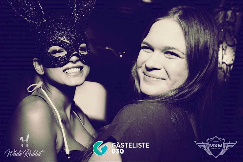 Partyfoto #132 Sage Berlin vom 05.01.2017