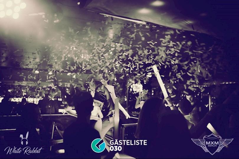 Partyfoto #117 Sage Berlin vom 05.01.2017