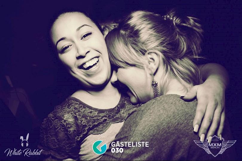 Partyfoto #151 Sage Berlin vom 05.01.2017