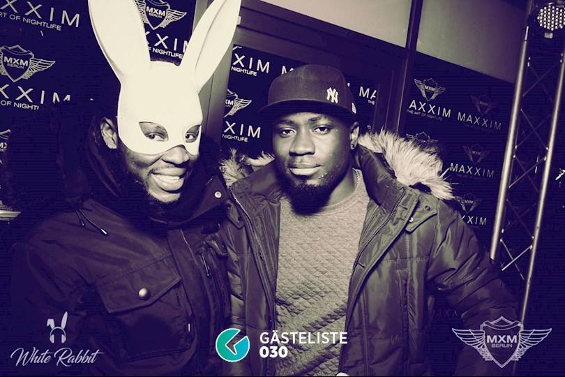 Partyfoto #20 Sage Berlin vom 05.01.2017