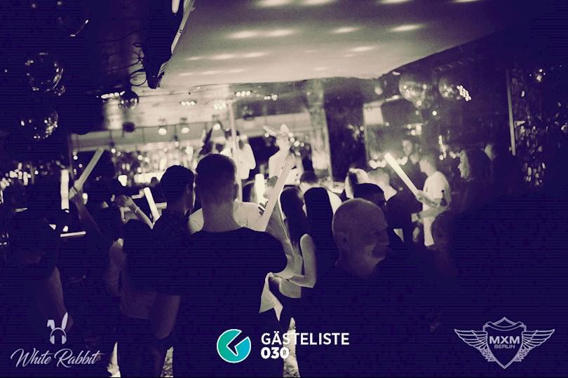 Partyfoto #130 Sage Berlin vom 05.01.2017