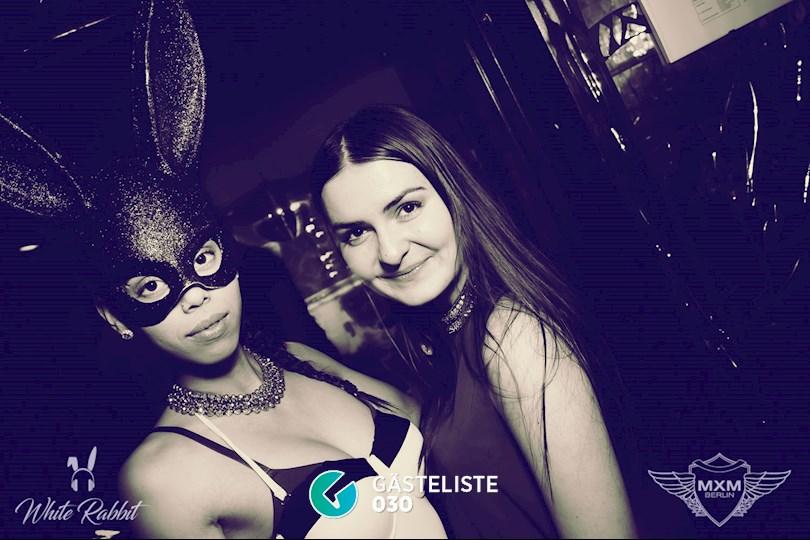 Partyfoto #63 Sage Berlin vom 05.01.2017