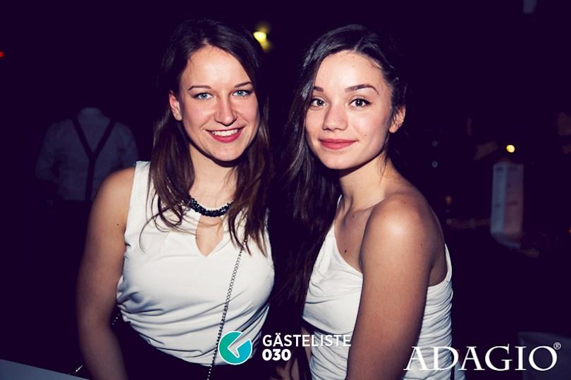 https://www.gaesteliste030.de/Partyfoto #21 Adagio Berlin vom 13.01.2017