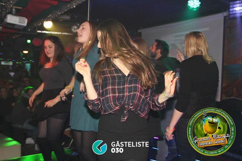 https://www.gaesteliste030.de/Partyfoto #49 Green Mango Berlin vom 27.01.2017