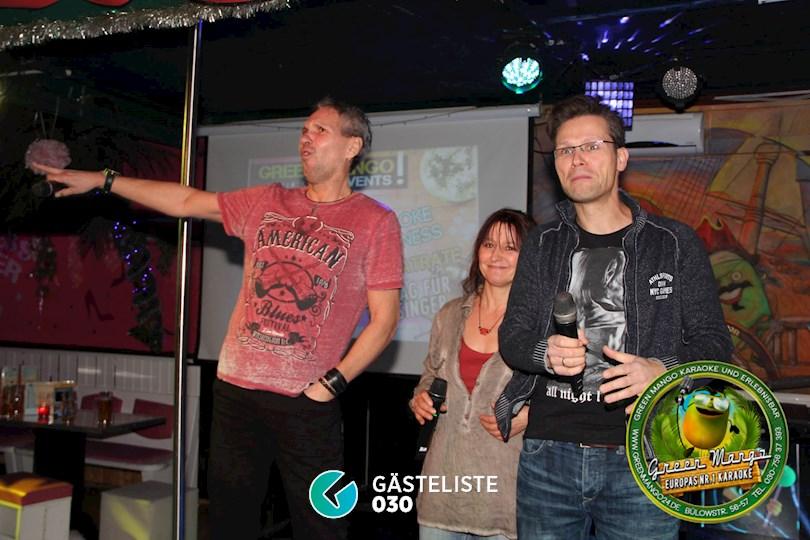 https://www.gaesteliste030.de/Partyfoto #11 Green Mango Berlin vom 27.01.2017