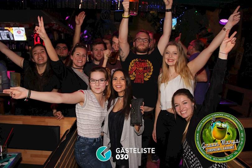 https://www.gaesteliste030.de/Partyfoto #65 Green Mango Berlin vom 27.01.2017