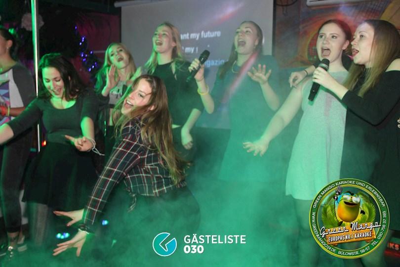 https://www.gaesteliste030.de/Partyfoto #24 Green Mango Berlin vom 27.01.2017