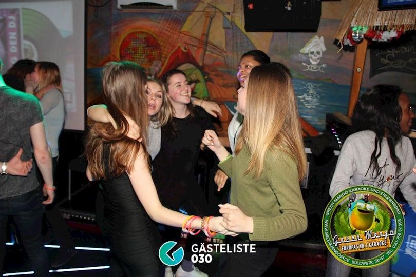 https://www.gaesteliste030.de/Partyfoto #118 Green Mango Berlin vom 27.01.2017