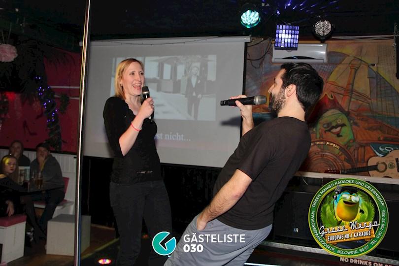 https://www.gaesteliste030.de/Partyfoto #33 Green Mango Berlin vom 27.01.2017
