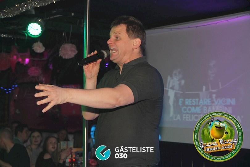 https://www.gaesteliste030.de/Partyfoto #1 Green Mango Berlin vom 27.01.2017