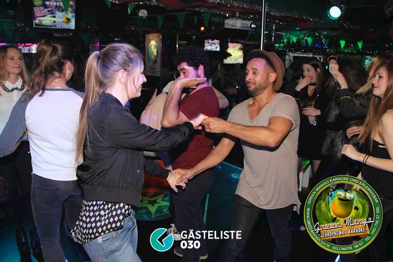 https://www.gaesteliste030.de/Partyfoto #74 Green Mango Berlin vom 27.01.2017
