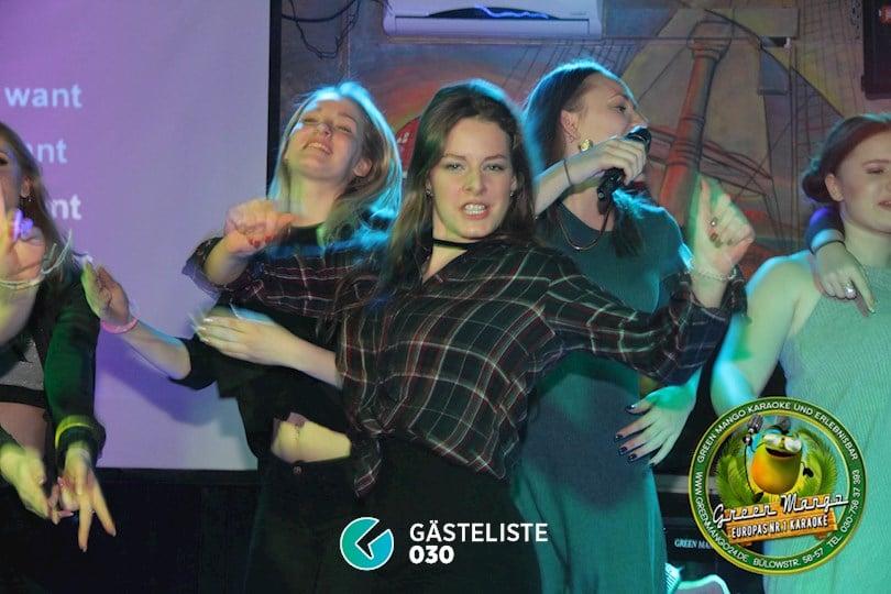 https://www.gaesteliste030.de/Partyfoto #22 Green Mango Berlin vom 27.01.2017