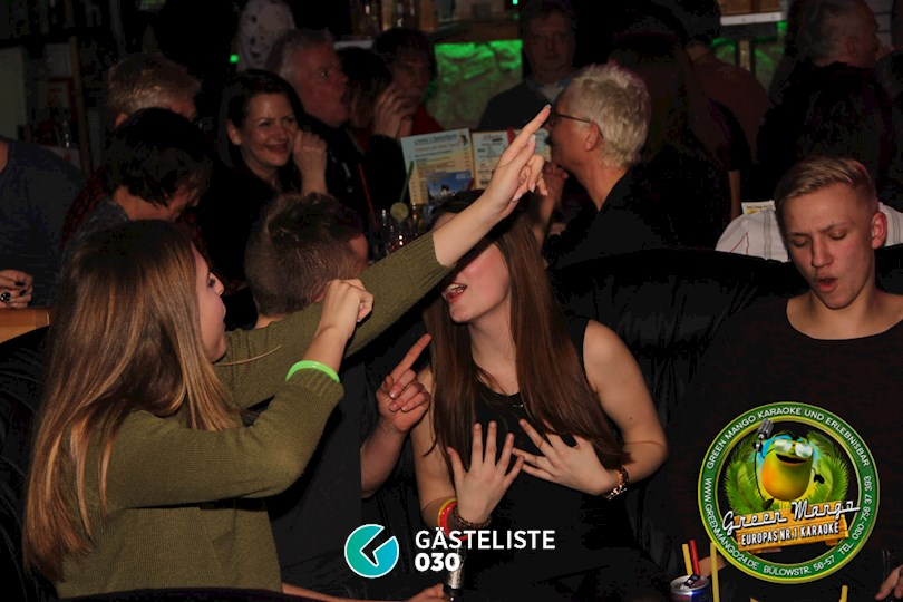 https://www.gaesteliste030.de/Partyfoto #64 Green Mango Berlin vom 27.01.2017