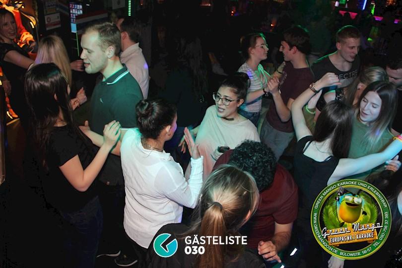 https://www.gaesteliste030.de/Partyfoto #78 Green Mango Berlin vom 27.01.2017