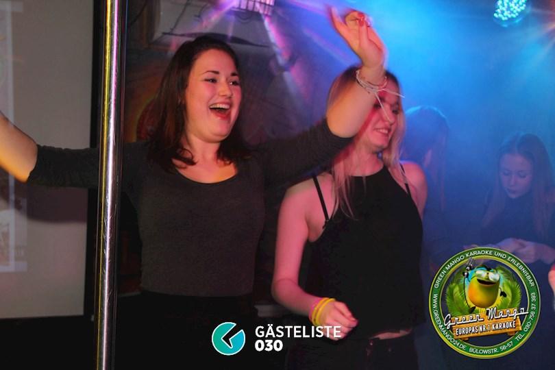 https://www.gaesteliste030.de/Partyfoto #47 Green Mango Berlin vom 27.01.2017