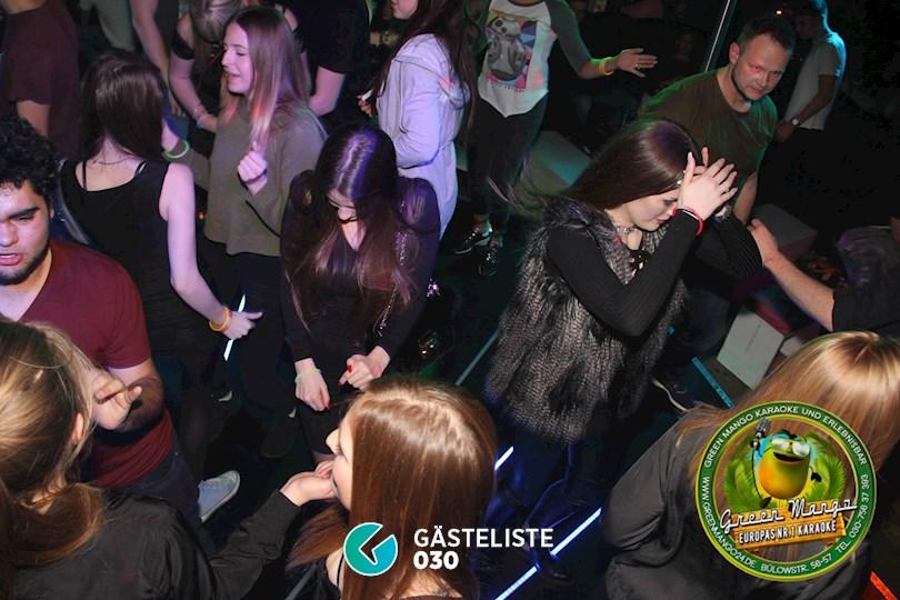 https://www.gaesteliste030.de/Partyfoto #79 Green Mango Berlin vom 27.01.2017
