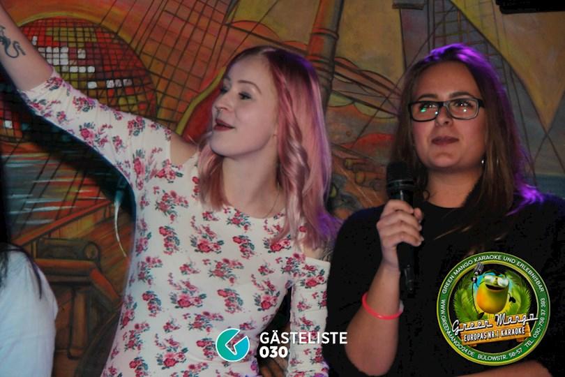 https://www.gaesteliste030.de/Partyfoto #9 Green Mango Berlin vom 27.01.2017