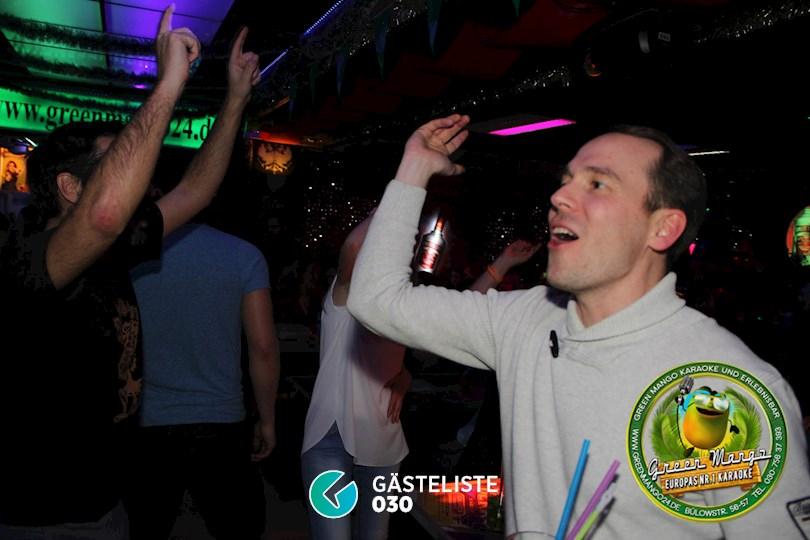 https://www.gaesteliste030.de/Partyfoto #122 Green Mango Berlin vom 27.01.2017
