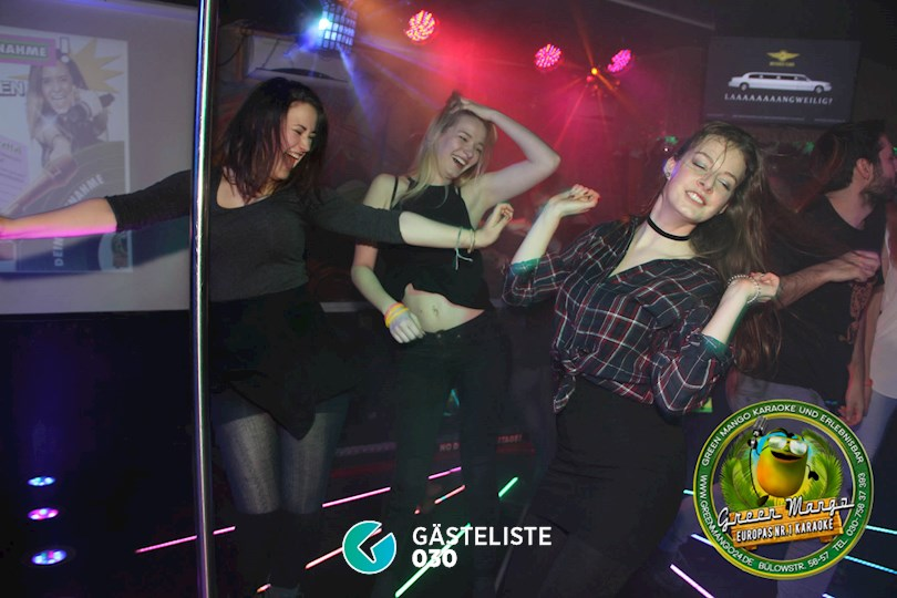 https://www.gaesteliste030.de/Partyfoto #48 Green Mango Berlin vom 27.01.2017