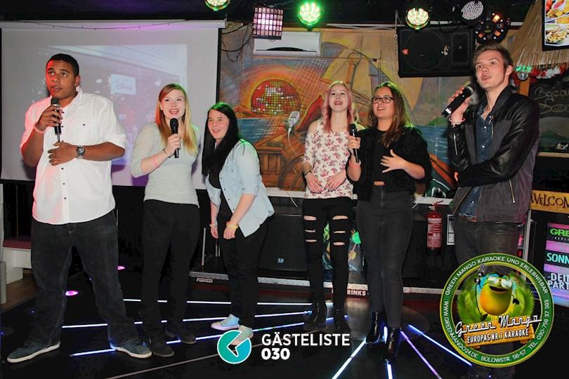 https://www.gaesteliste030.de/Partyfoto #6 Green Mango Berlin vom 27.01.2017