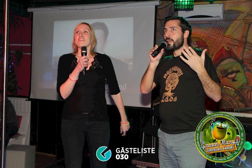 https://www.gaesteliste030.de/Partyfoto #34 Green Mango Berlin vom 27.01.2017