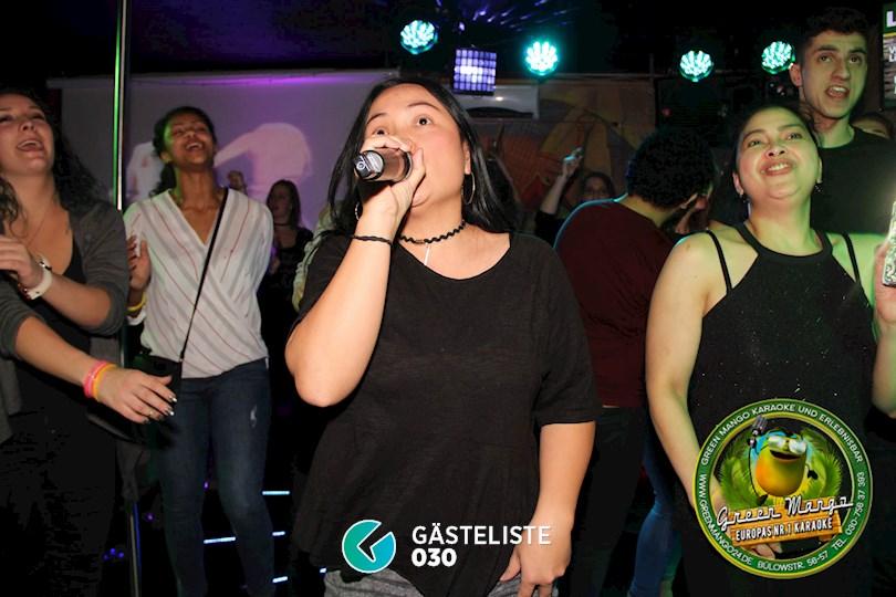 https://www.gaesteliste030.de/Partyfoto #139 Green Mango Berlin vom 27.01.2017