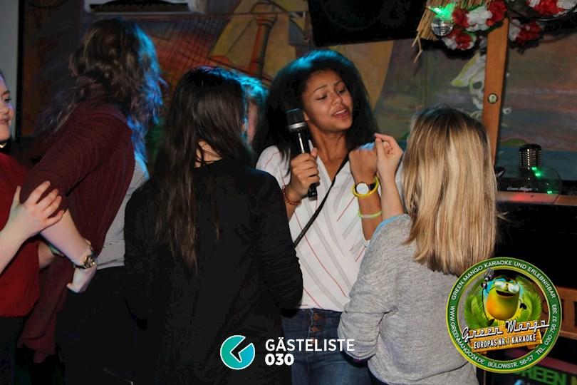 https://www.gaesteliste030.de/Partyfoto #95 Green Mango Berlin vom 27.01.2017